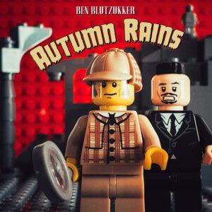 Ben Blutzukker - Autumn Rains