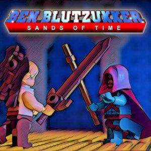 Ben Blutzukker - Sands of Time