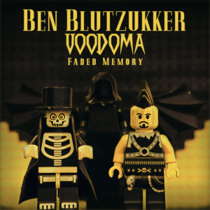 Ben Blutzukker vs Voodoma - Faded Memory