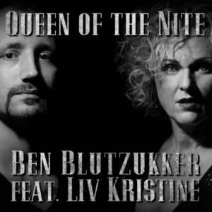 Ben Blutzukker - Queen Of The Nite